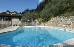 Residence met zwembad aan het Gardameer, we wachten op jullie vol enthousiasme