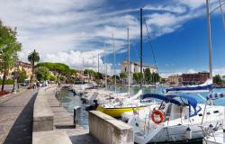 Vakantieappartementen in Toscolano Maderno voor 2019